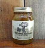 Masters General Store Watermelon Rind Pickles