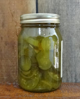 Masters General Store - Sweet Pickle Chips