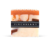 Finchberry Soap - Renegade Honey-FREE SHIPPING