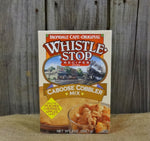 Whistle Stop Caboose Cobbler Mix