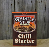 Whistle Stop Chili Starter