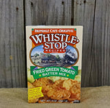 Whistle Stop Fried Green Tomato Batter