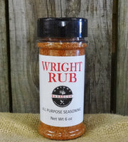 Wright Rub All Purpose Seasoning