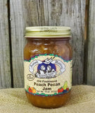 Amish Wedding Peach Pecan Jam