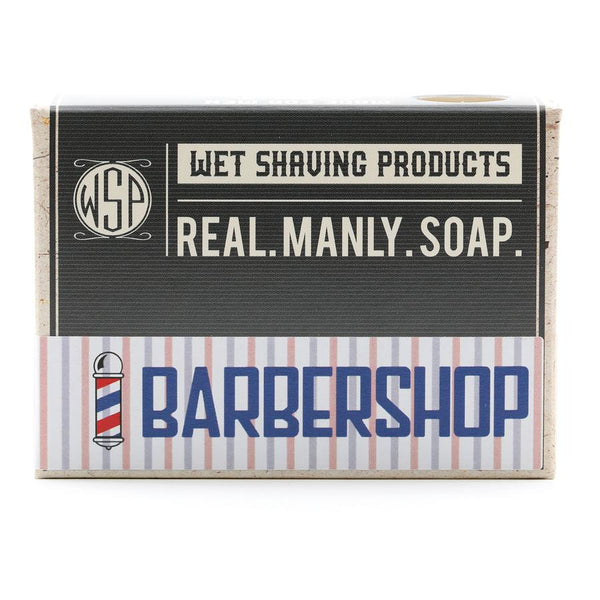 WSP-Castile Hand & Body Soap - Barbershop - FREE SHIPPING