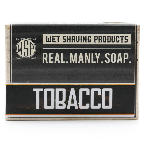 WSP - Castile Hand & Body Soap - Tobacco - FREE SHIPPING