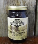 Chelsea General Store Blue Blazes Preserves