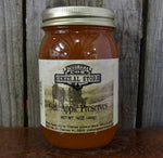 Masters General Store Gala Apple Preserves