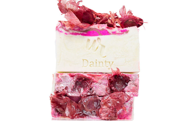 UR Dainty Soap Bar - FREE SHIPPING