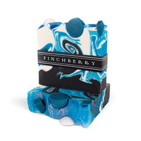 Finchberry Soap - Zanzi Bar - FREE SHIPPING