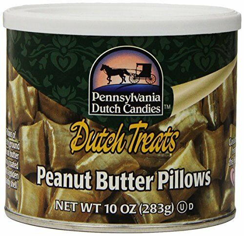 Peanut Butter Pillows 10 oz