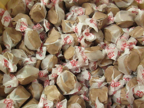 Salt Water Taffy - Chocolate