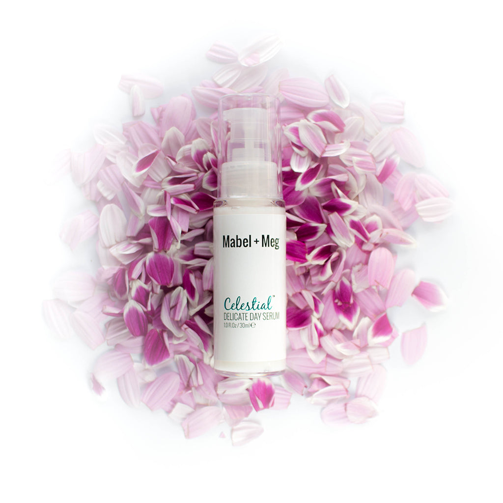 Celestial Delicate Day Serum