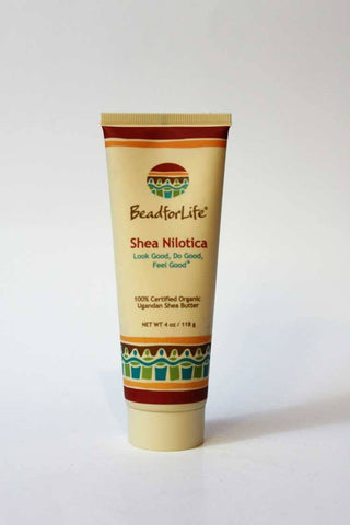 Shea Nolitica 4 OZ - Beadforlife - Motherlands Finest - 1