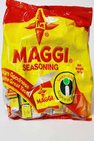 Maggi cube - Motherlands Finest - 1
