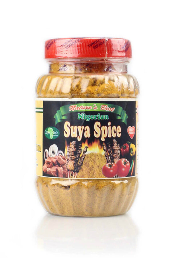 Suya  Spice (300 g) - Natures Best