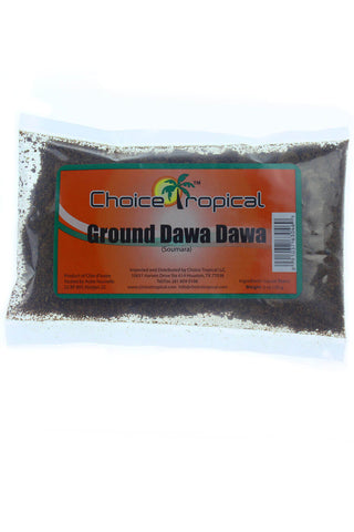 Dawadawa 2 OZ - Choice Tropical - Motherlands Finest