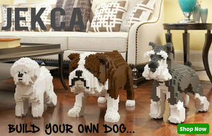 Build Your Own Dog Gifts