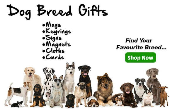 Dog Breed Gifts