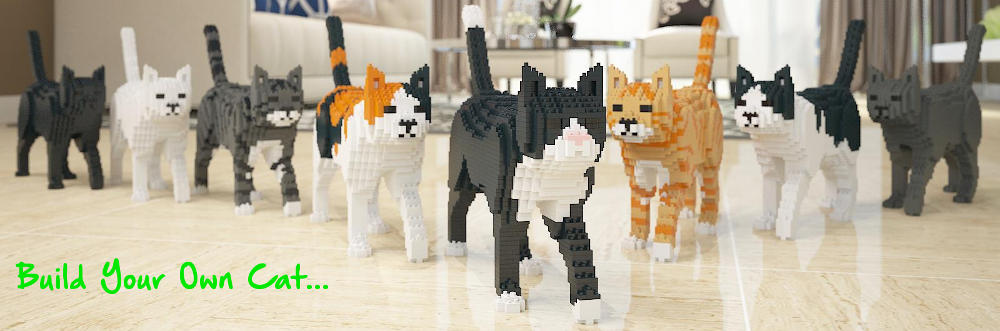 Build Your Own Cat Gift