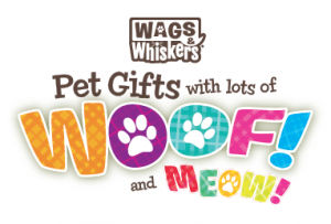 Wags and Whiskers / Top Dog Gifts- The Pet Vault