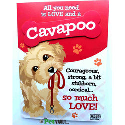 Cavapoo Gifts - Presents for Cavapoo Lovers & Owners | The