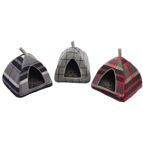 Gor Pets Camden Luxury Igloo Cat Bed
