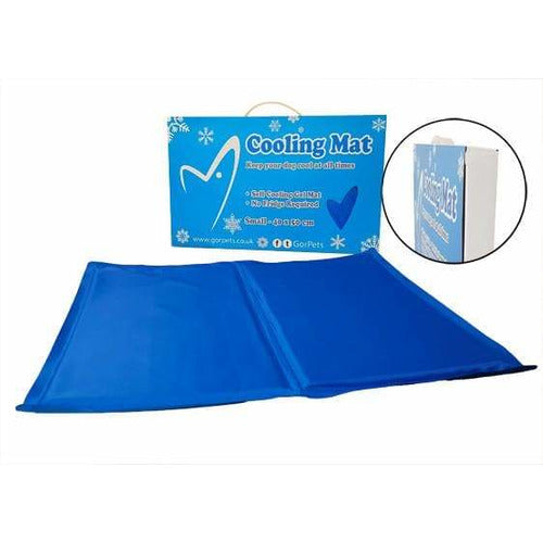 Gor Pets Dog Cooling Mat - The Pet Vault