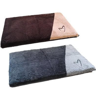 Gor Pets Dream Comfy Mat Luxury soft and warm dog mat -the pet vault