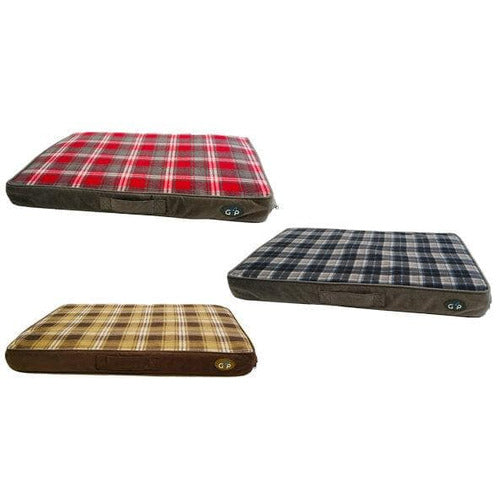 Gor Pets Essence Lounger Comfy Dog Bed Mat - The Pet Vault