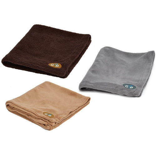 Gor Pets Essence Soft Warm Dog or Cat Blanket - The Pet Vault