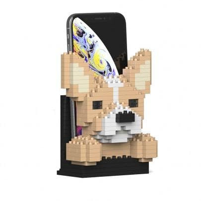Jekca Chihuahua Gift Phone Stand - The Pet Vault