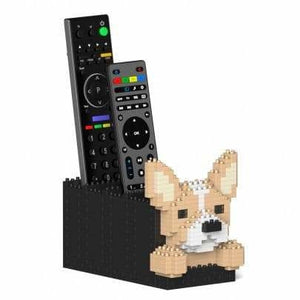 Jekca Chihuahua Gift Remote Control Holder  - The Pet Vault