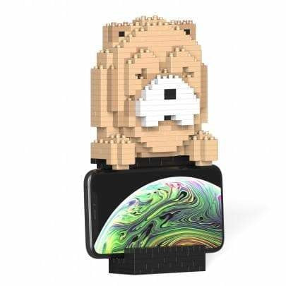 Jekca Chow Chow  Gift Phone Stand - The Pet Vault