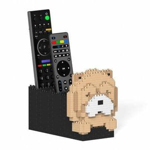 Jekca Chow Chow Gift Remote Control Holder  - The Pet Vault