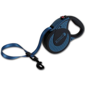 KONG ULTIMATE FLEXIBLE RETRACTABLE HEAVY DUTY DOG LEAD FOR EXTRA LARGE DOGS - THE PET VAULT