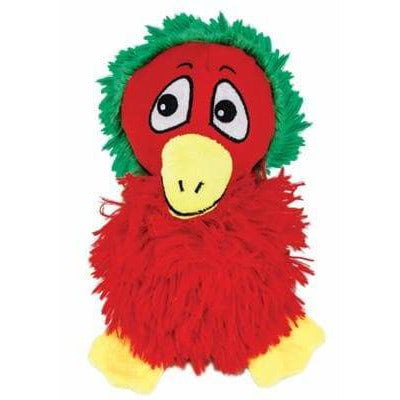 Kong Dodo Quirky Christmas Dog Toy - dog christmas present - The Pet Vault