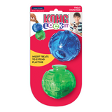 KONG Lock-it Treat Dispensing Dog Puzzle Dog Toy