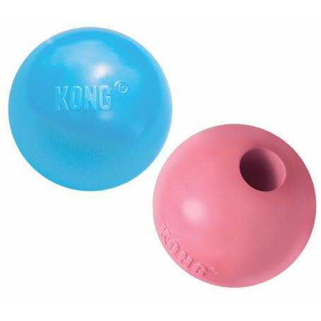 KONG Puppy Ball - The Pet Vault