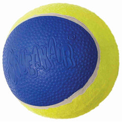 KONG Ultra SqueakAir Dog Tennis Ball - The Pet Vault
