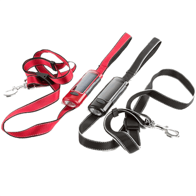 Patento Dog-e-Lite Lead with Solar Torch Included - The Pet Vault