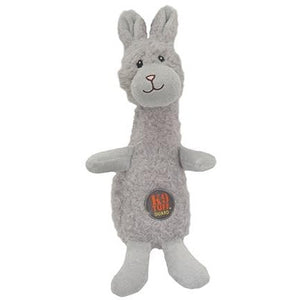 Petstages Scruffles Bunny Soft Dog Toy - The Pet Vault
