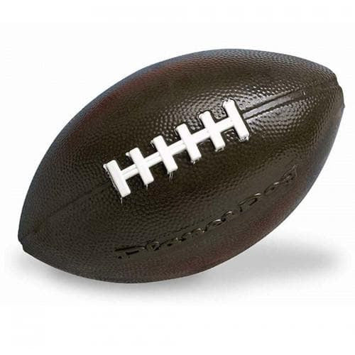 Planet Dog Orbee-Tuff American Football Dog Toy - The Pet Vault