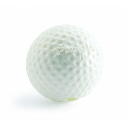 Planet Dog Orbee Tuff Golf Ball Shape Dog Toy - The Pet Vault