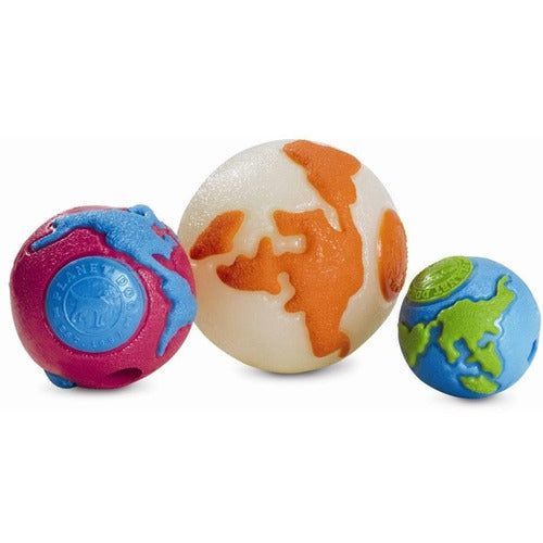 Planet Dog Orbee-Tuff Ball - The Pet Vault