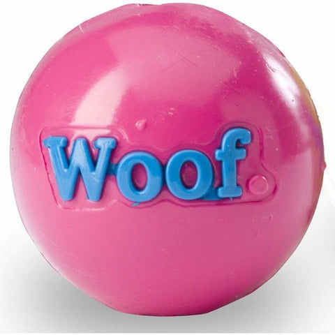 Planet Dog Orbee Tuff Woof Ball Dog Toy The Pet Vault
