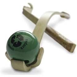 Planet Dog Orbee-Tuff Wood Chuck Ball Launcher With Ball - The Pet Vault