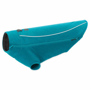 Ruffwear Climate Changer Fleece Dog Coat - The Pet Vault