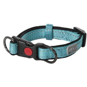 Rukka Pets Solid Padded Reflective Dog Collar - The Pet Vault