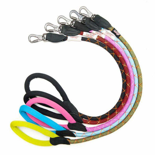 Long Paws Comfort Rope Lead 75cm / 30in long - The Pet Vault